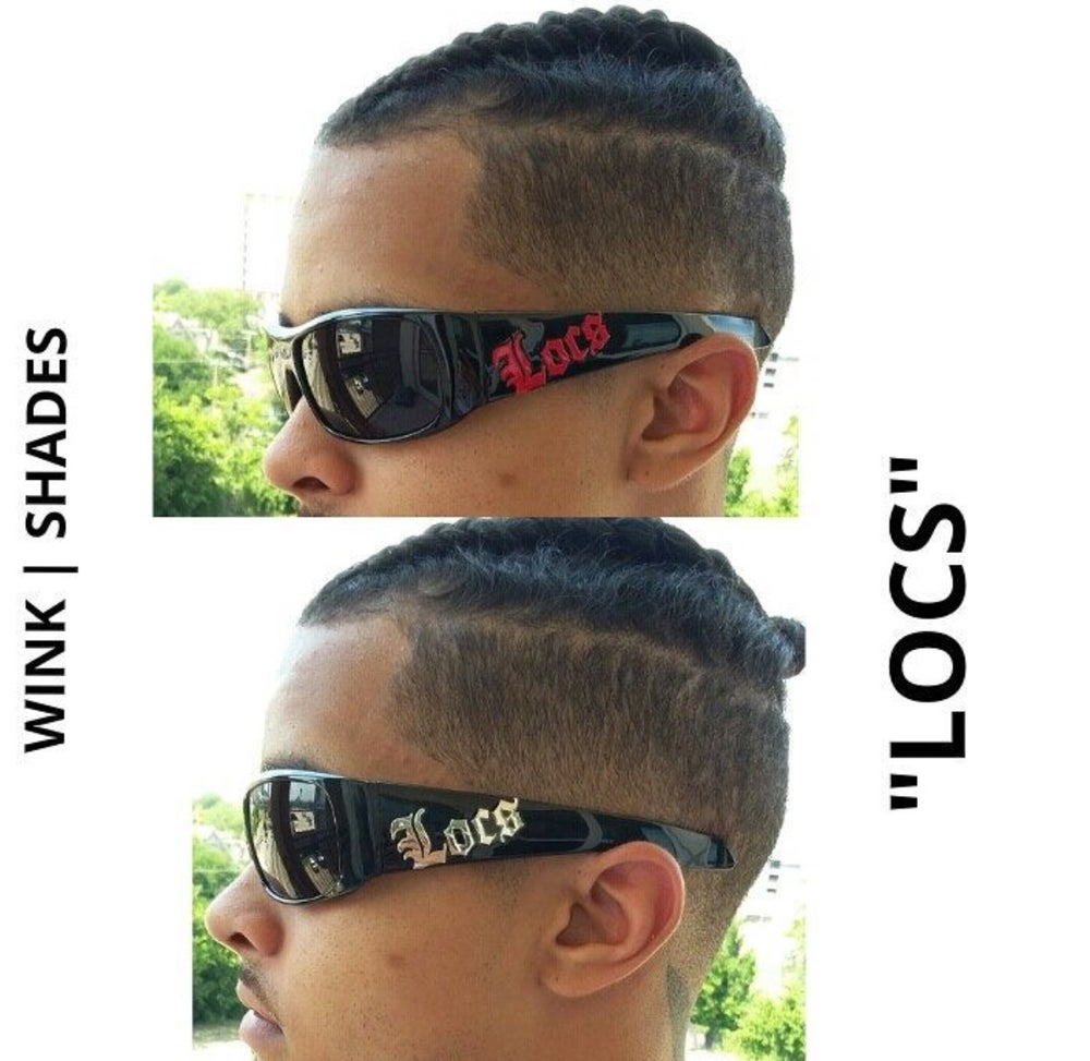 Image of OG LOCS SUNGLASSES | DARK LENS