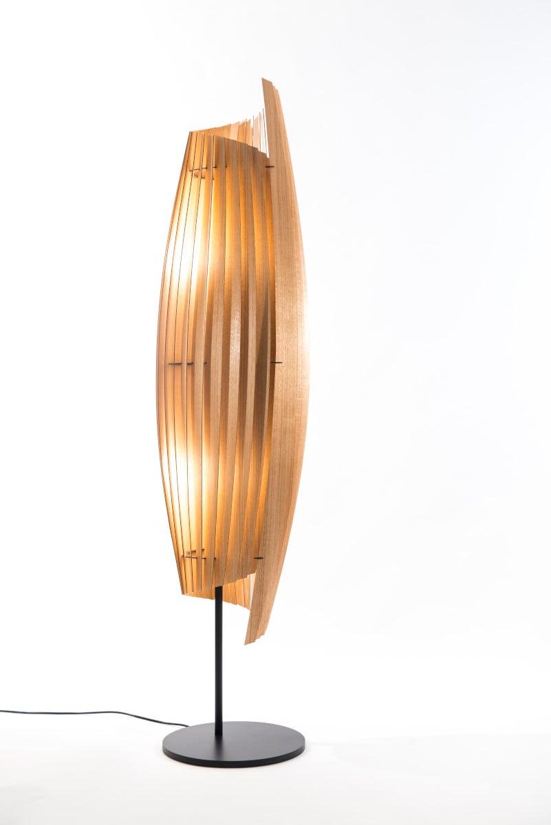 LV Conus Floor Lamp