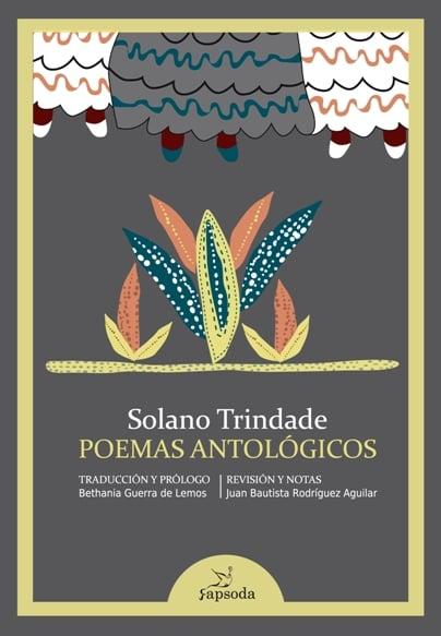 Image of Poemas antológicos