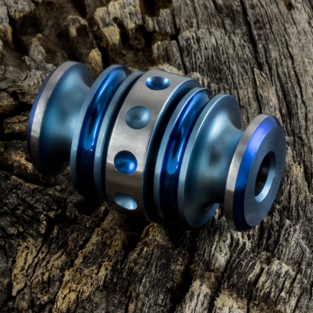 Image of Kong Bead Light Blue #2