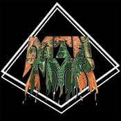 Image of Mountain Tamer - S/T CD