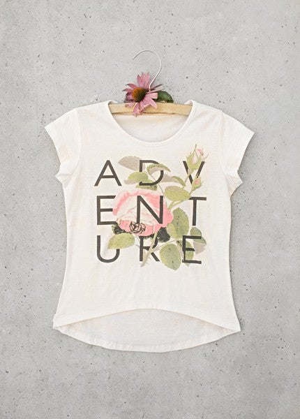 Image of Joyfolie Adventure Tee
