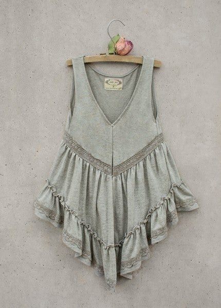 Image of Joyfolie Begonia Vest