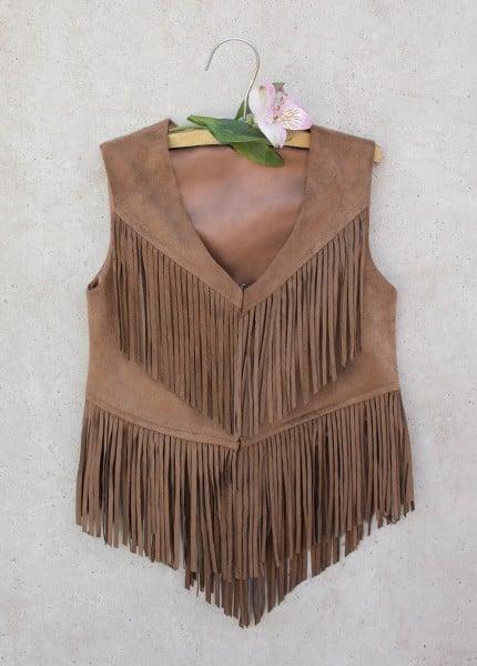 Image of Joyfolie Joni Vest