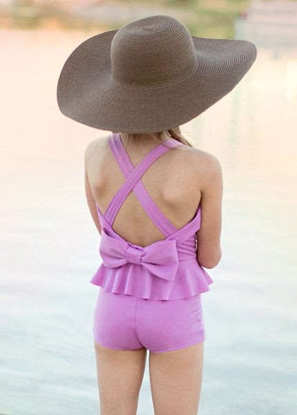 Image of Joyfolie Bette Maillot Swimsuit