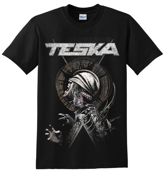Image of TESKA - T-Shirt mixte