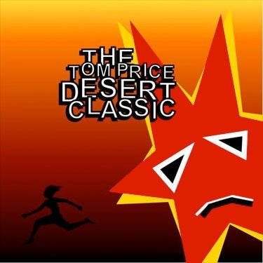 Image of FR039 Tom Price Desert Classic She Ran / Helldive To Victory 7""