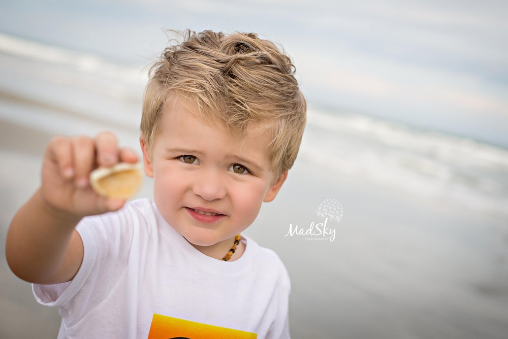 Image of DEPOSIT FOR A BEACH MINI SESSION