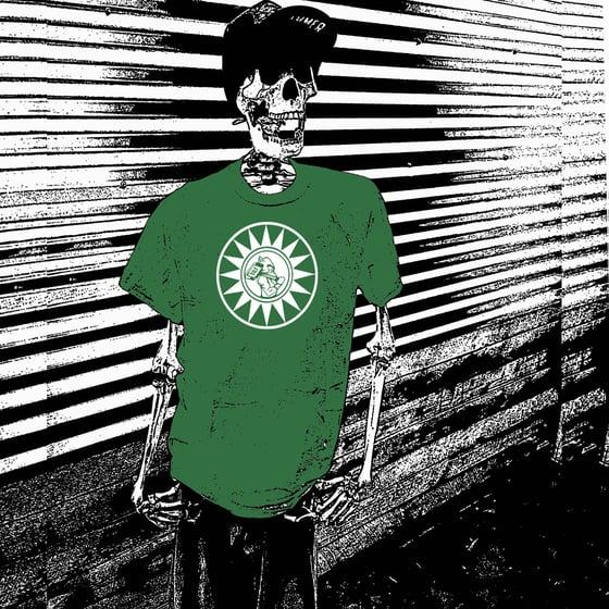 Image of Viking Pop Bumper Shirt
