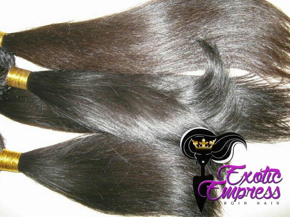 Image of Empress Cheveaux Natural Straight