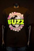Image of Buzz Global World Blacklight Tee or Tanktop