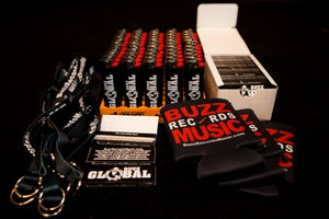 Image of Rolling Papers/Lighters/Lanyards or a Coozies