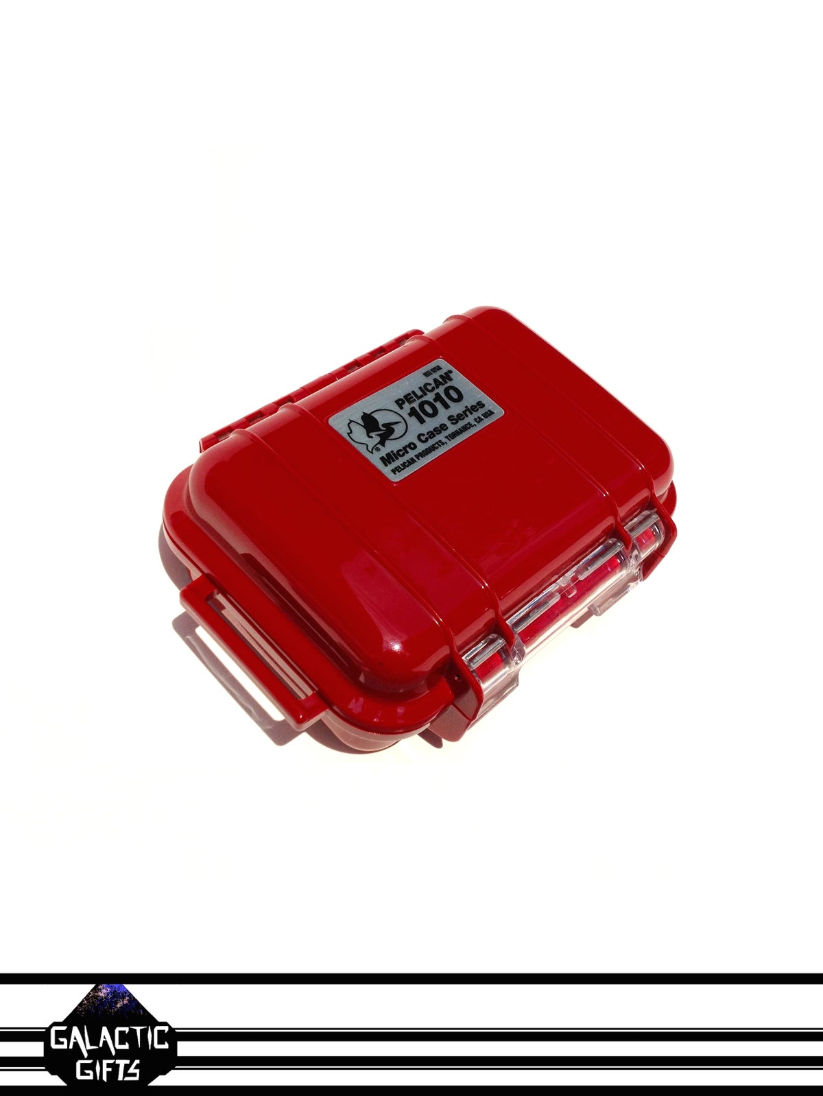 Image of Pelican Case 1010 Red