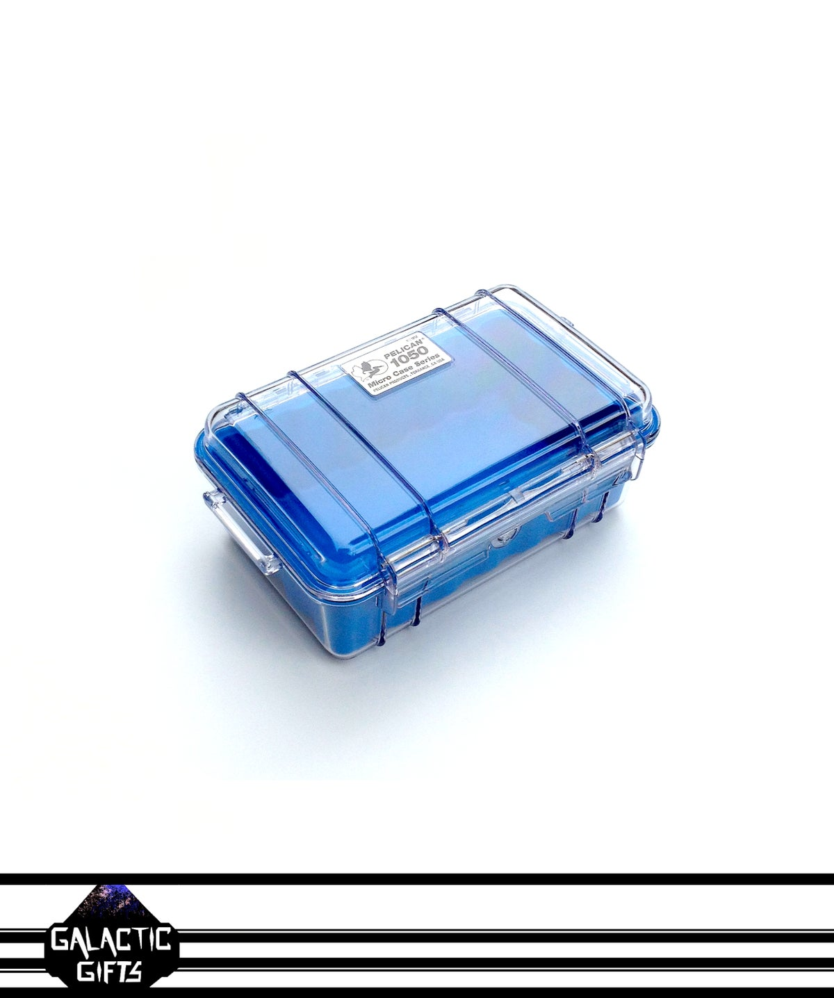 Image of Pelican Case 1050 Blue