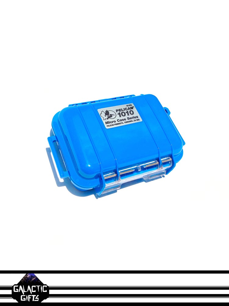 Image of Pelican Case 1010 Blue