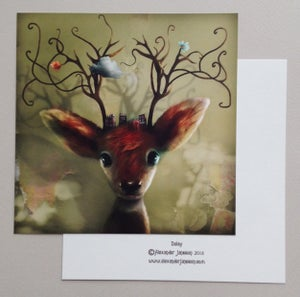 Set of Postcards nr:3 - Alexander Jansson Shop