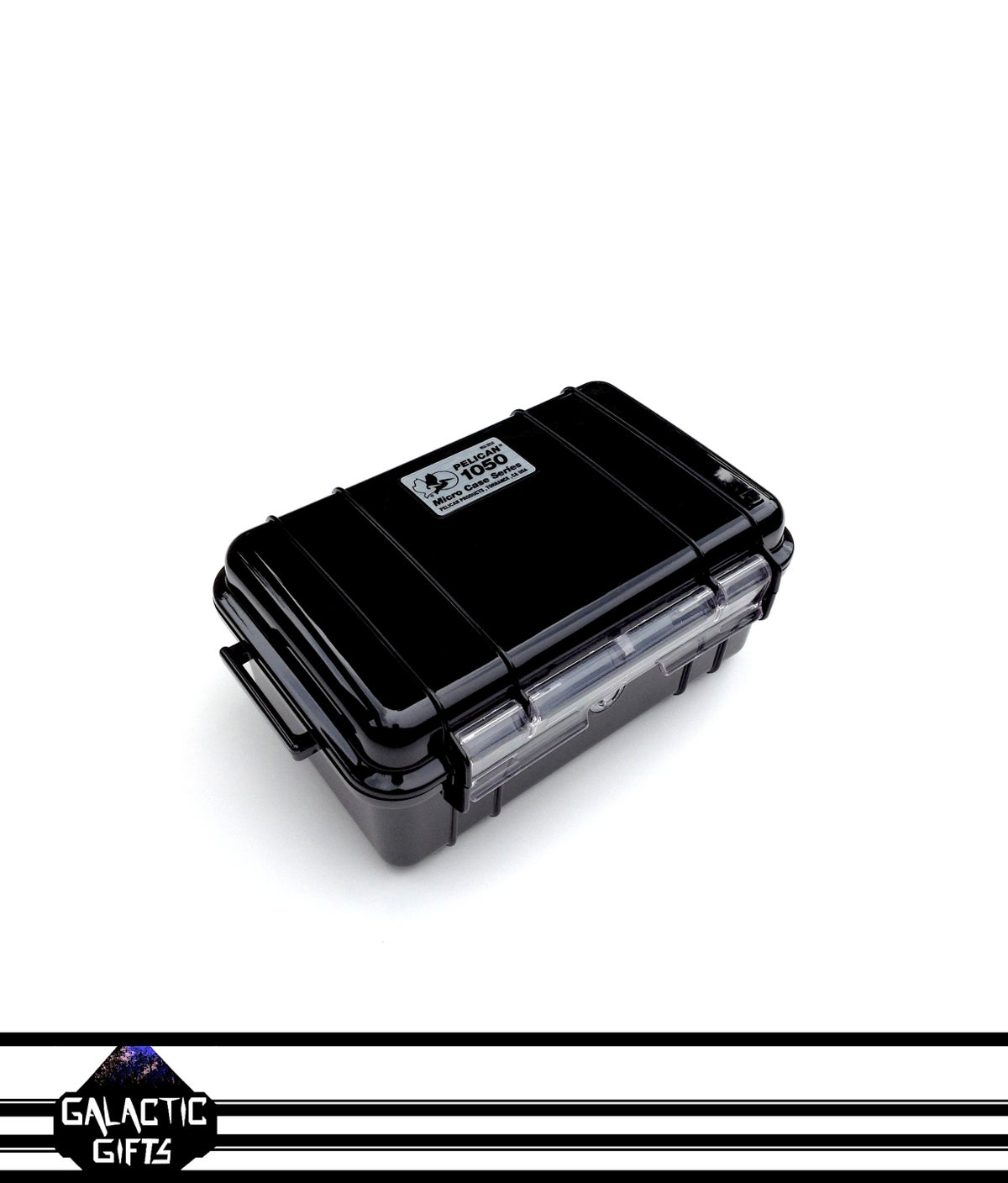 Image of Pelican Case 1050 Black