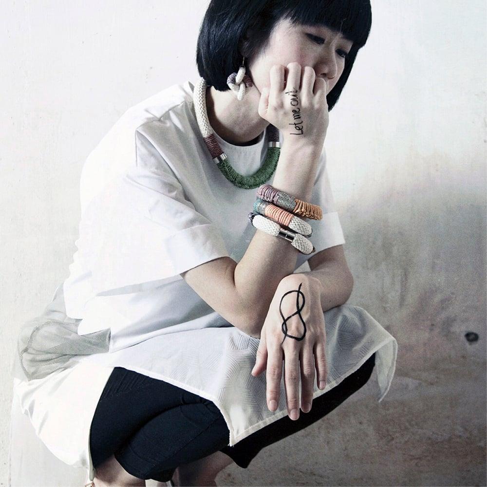 Image of Remake bracelet