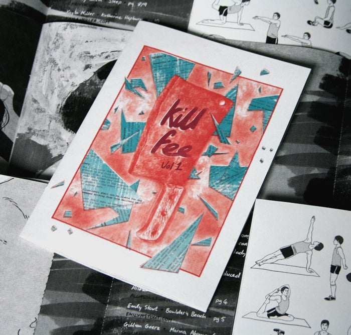 Image of Kill Fee: Volume 1