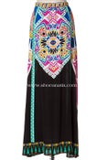 Image of MAI TAI MAXI SKIRT