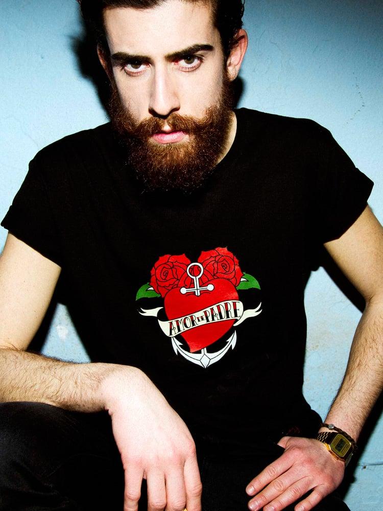Image of Camiseta Amor de Padre