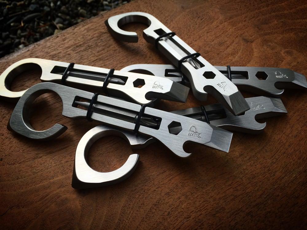 Image of  BeerRambit Multi-Tool (L)
