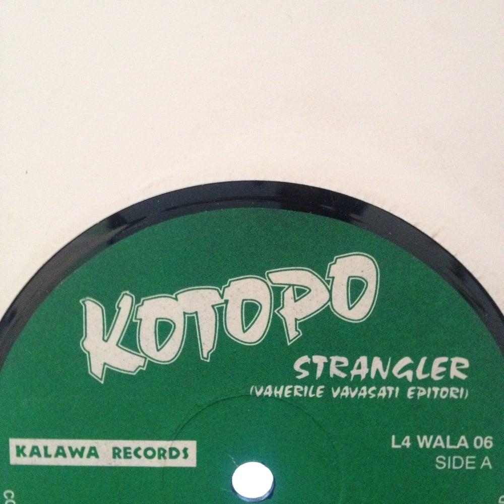 Image of kotopo - Strangler