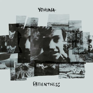 Image of YOHUNA - PATIENTNESS 12""