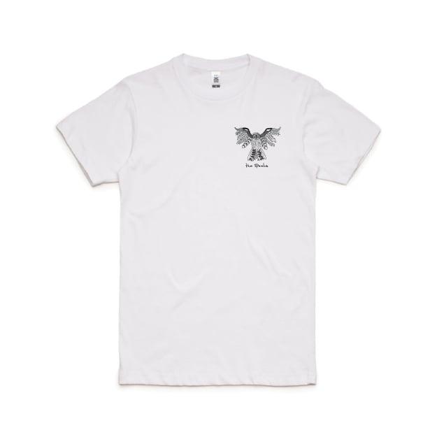 Image of The Peeks 'Night Owl' T-Shirt