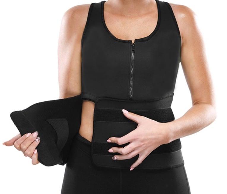 Image of Ultimate Sweat Vest