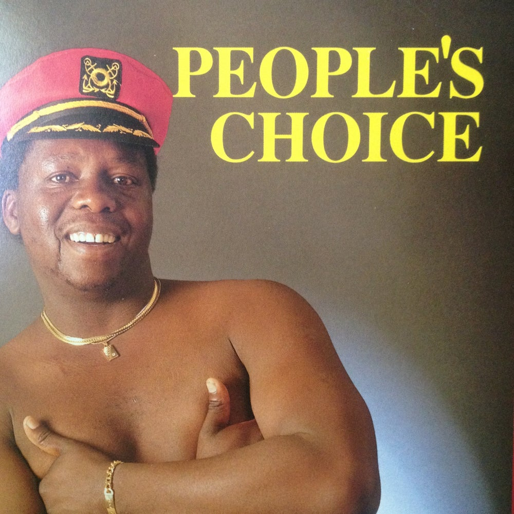 Image of Dan Nkosi - peoples choice