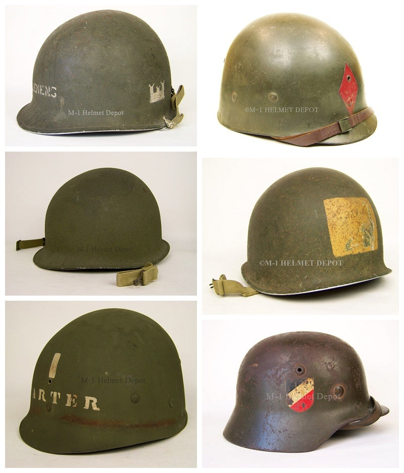 Image of Sold Helmets 7