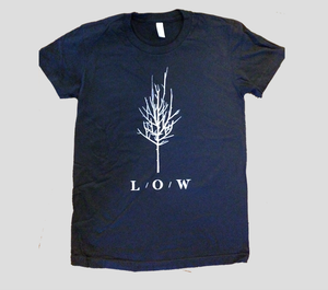 Image of Low Ones and Sixes T-Shirt [Black]