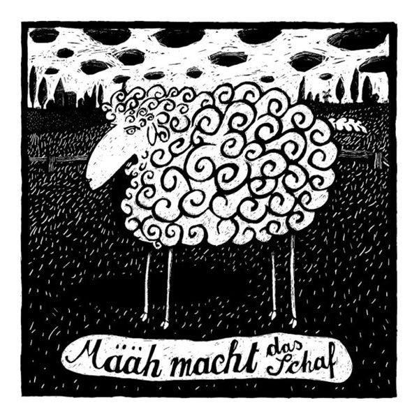 Image of »Schaf«