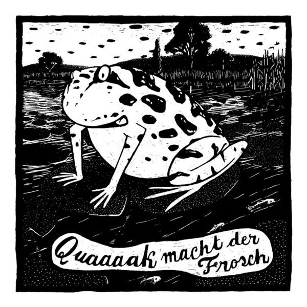 Image of »Frosch«