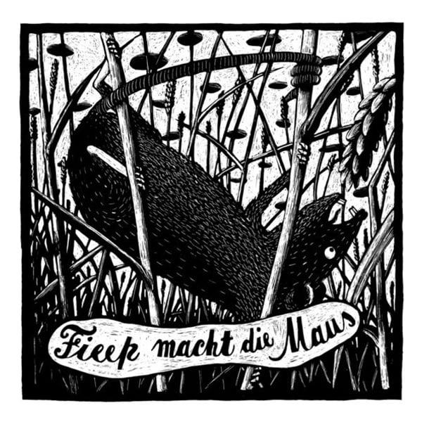 Image of »Maus«