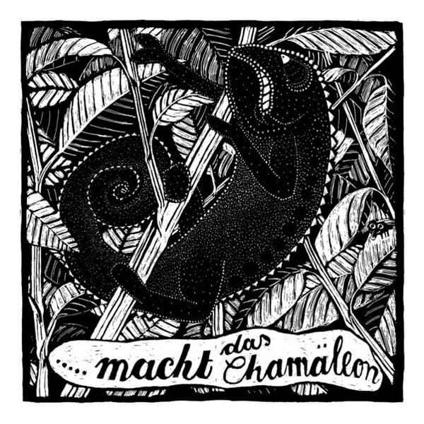 Image of »Chamäleon«
