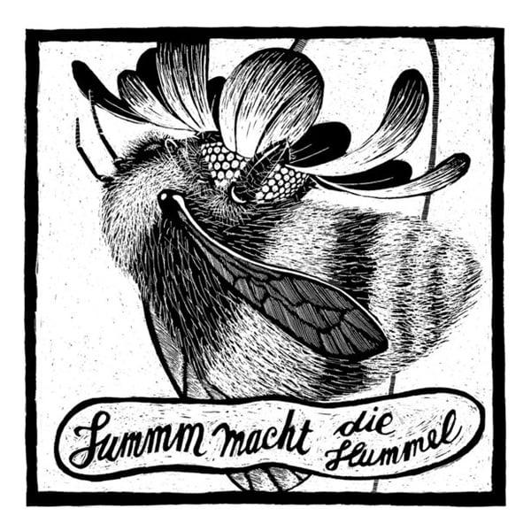 Image of »Hummel«
