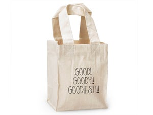 Image of Good! Goody!! Goodiest!!! BAG ONLY