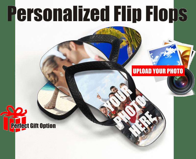 Image of Custom FlipFlops