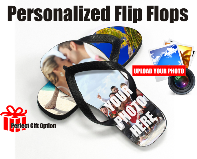 Image of Custom FlipFlops