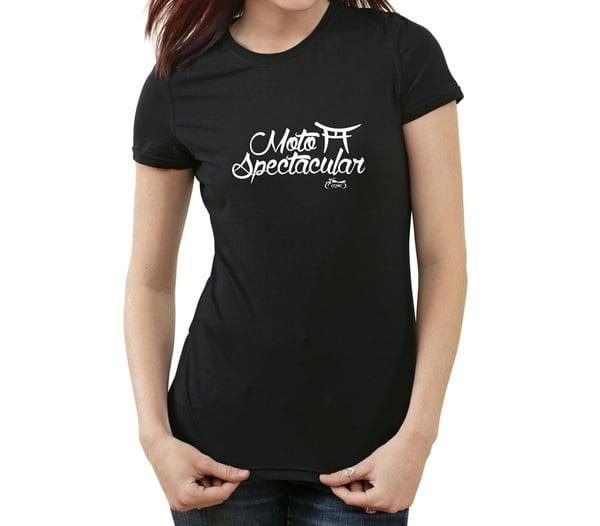 Image of Womens CCJMC Motospectacular T-Shirt