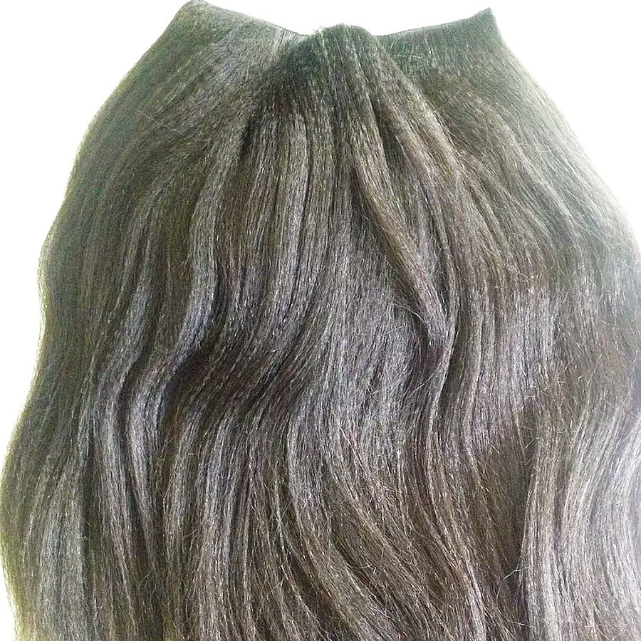 Image of Blown Straight U-Part Wig