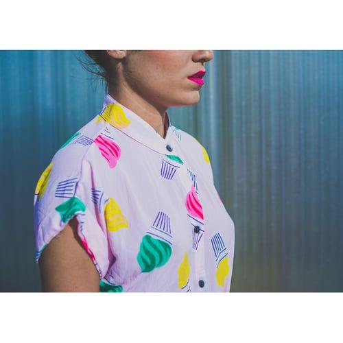 "Image of 💞🍦""ICECREAM MIX"" Camisa."