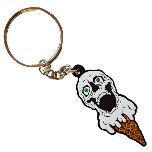 Image of iScreamKeychain