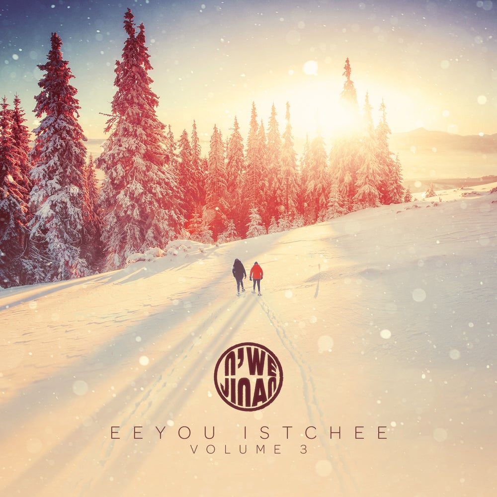 Image of Eeyou Istchee // Volume 3 CD