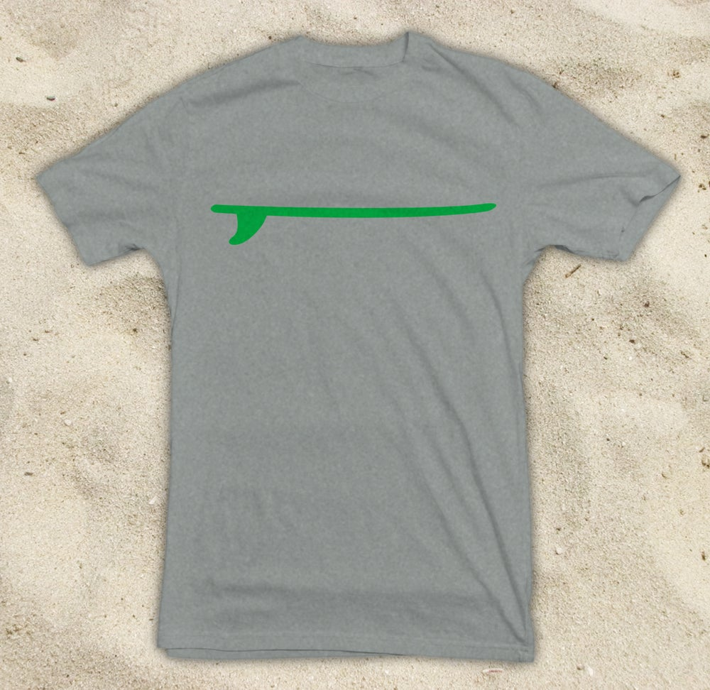 Image of Just a Board Tee