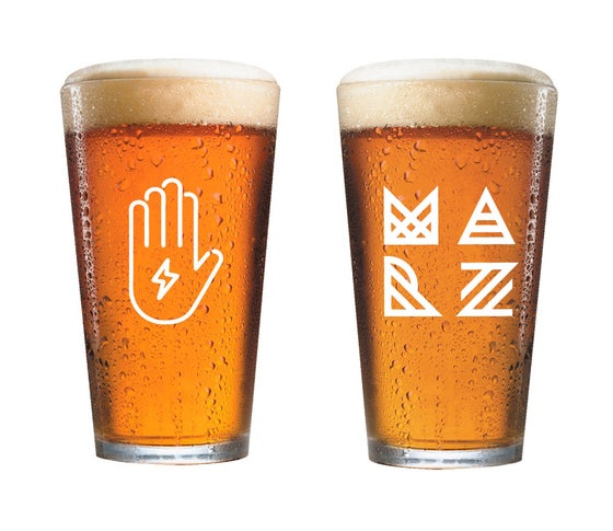 Image of Pint Glasses