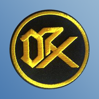 Image of Dr.X Patch