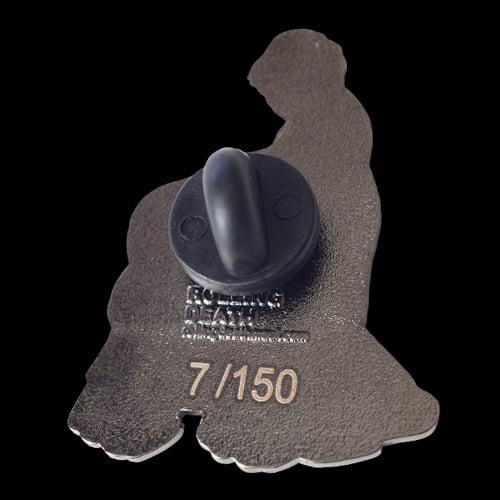 Image of porous walker